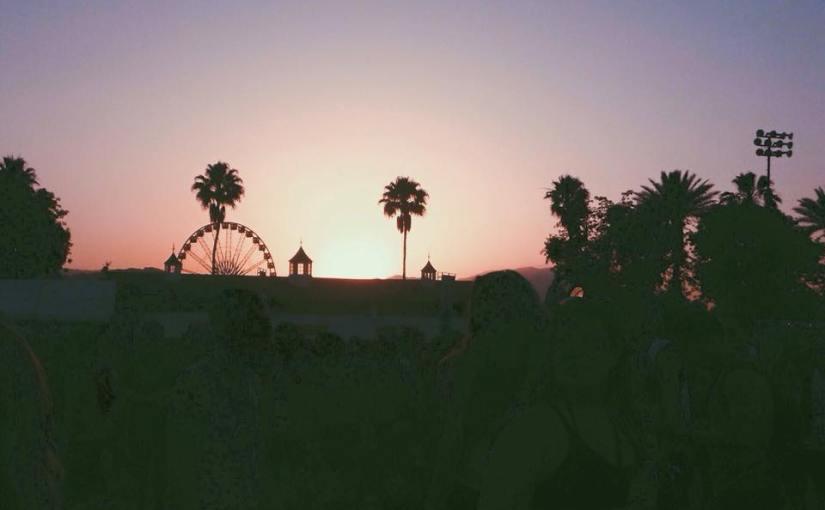 Coachella Fashion Guide